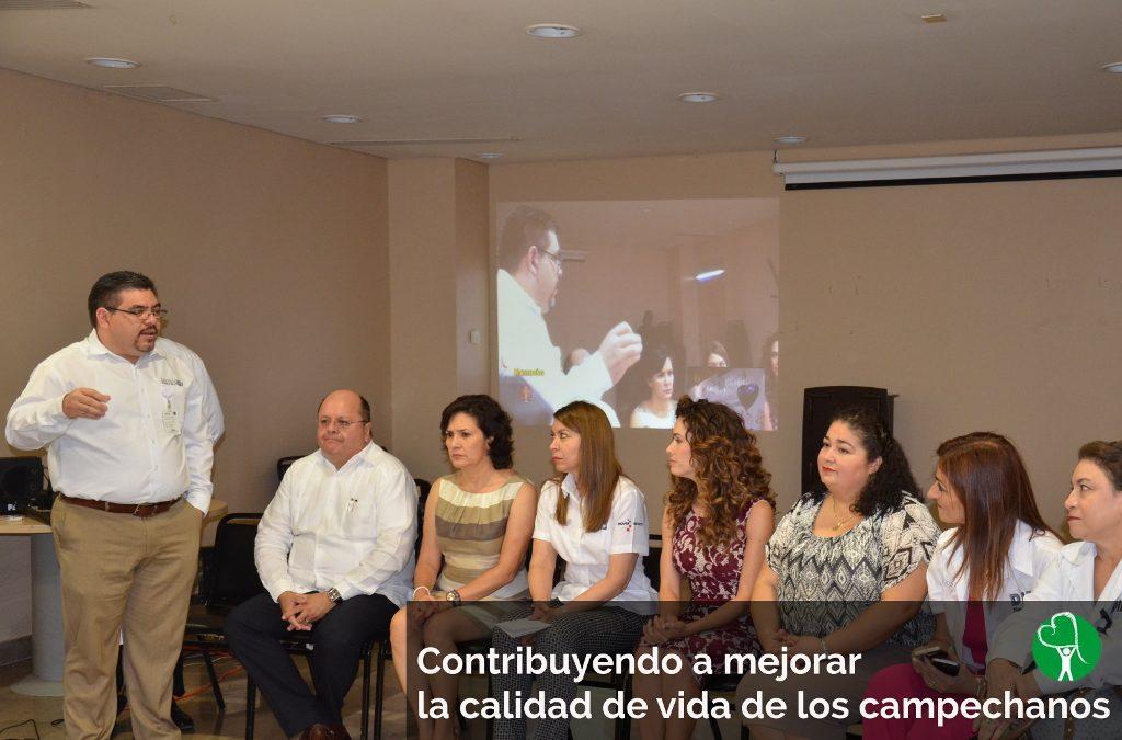 25 años de ABP Campeche – 3 – Avances de la actual administración (2017)