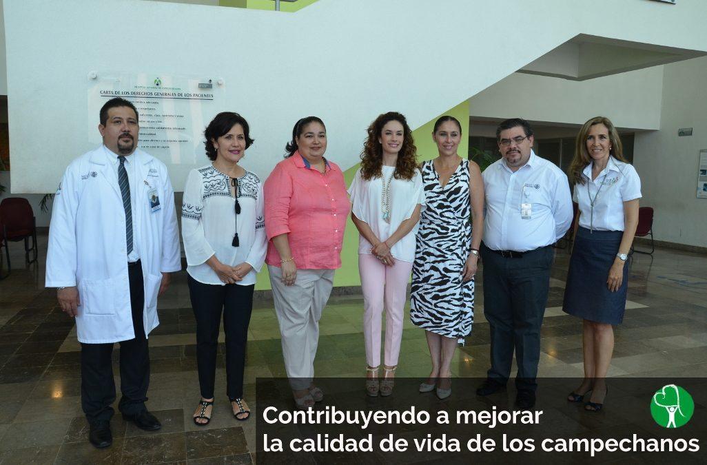 25 años de ABP Campeche – 2 – Avances de la actual administración (período 2015-2016)