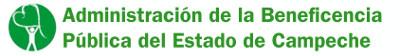 Beneficencia Pública Campeche