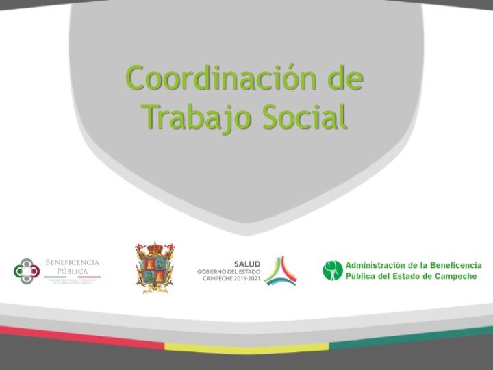 Resumen 2016 – Trabajo Social