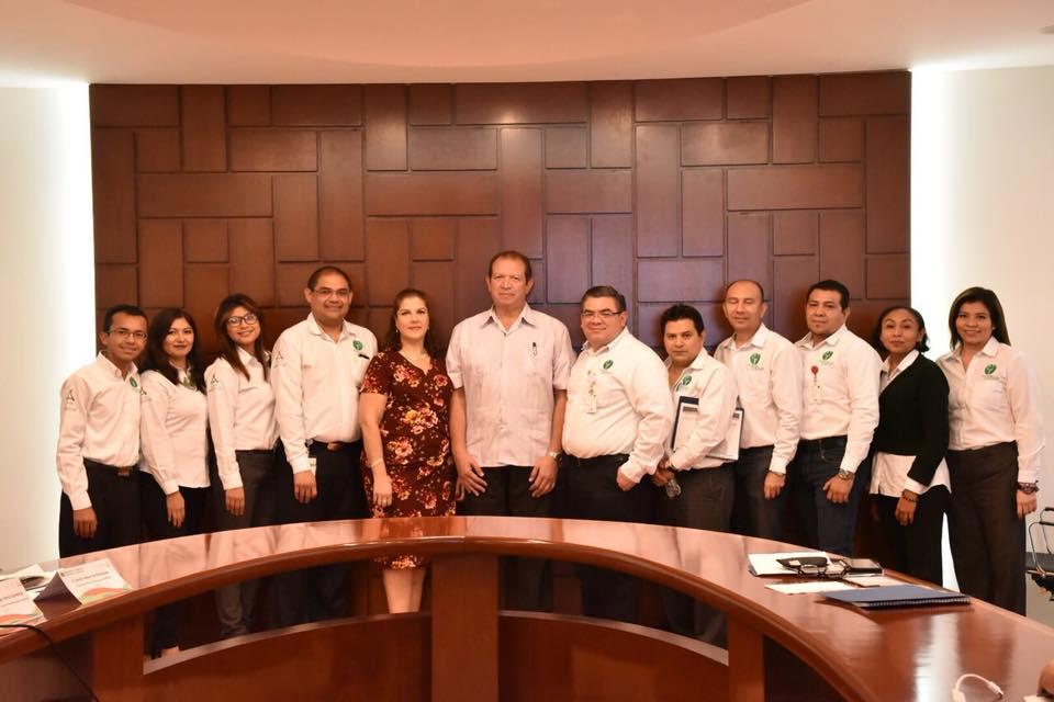 Sesión Ordinaria del Patronato de la ABP