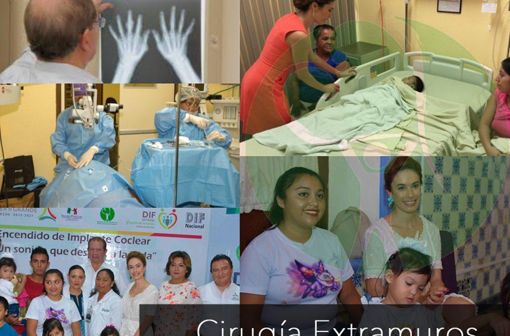 Resumen 2018 ABP Campeche – Cirugía Extramuros