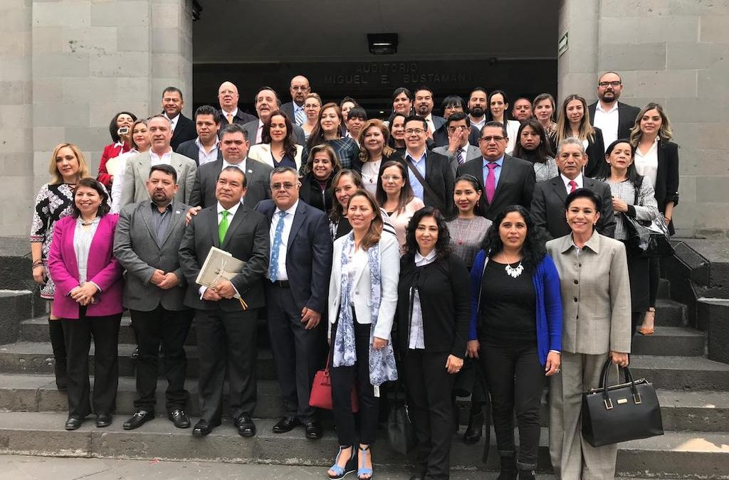 Reunión Nacional de Benefactores