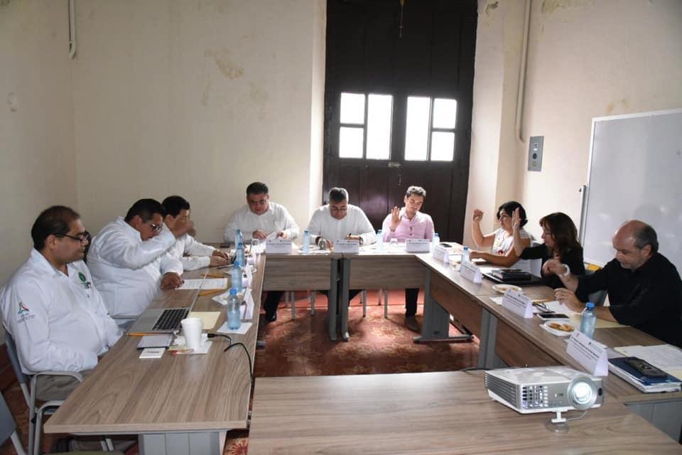 3ra. Reunión Ordinaria del Patronato de la ABP Campeche
