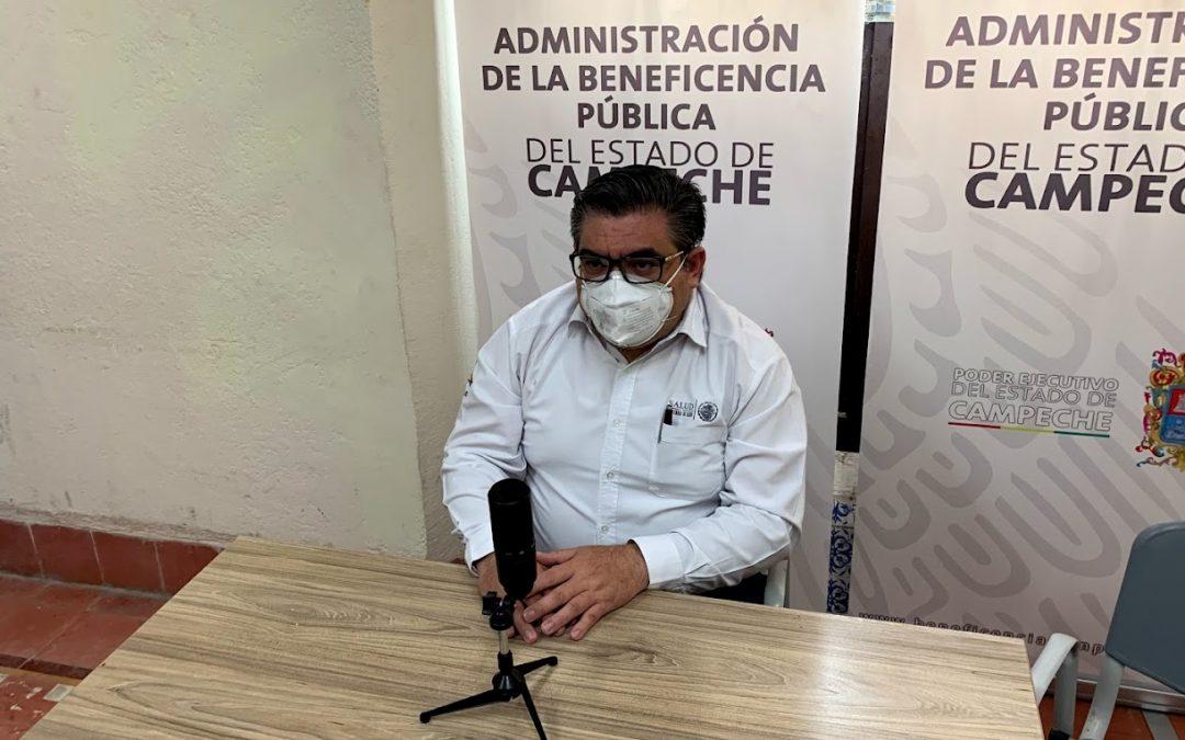Segunda sesión ordinaria 2021 del Patronato de la ABP Campeche
