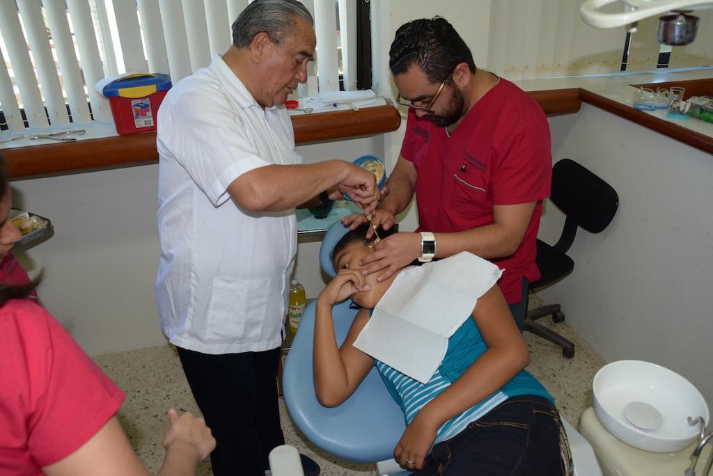 Protesis Maxilofacial UAC - UNAN 2017