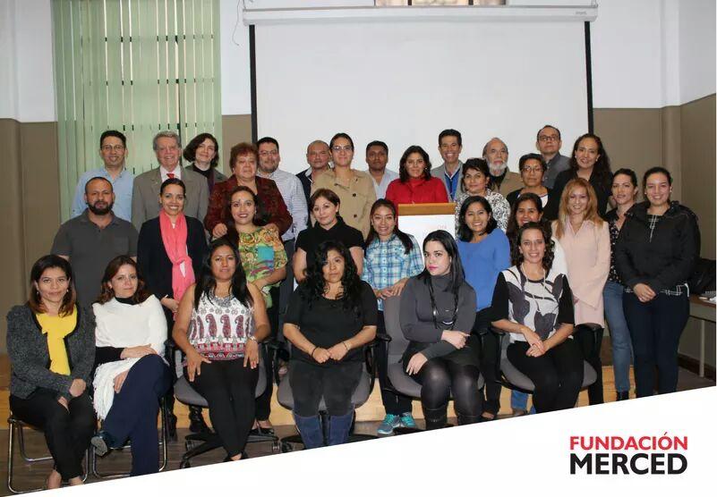 Taller Fundación Río Arronte, I.A.P.