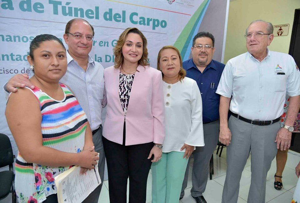 Clausura de la campaña 2019 del programa de Cirugía de Túnel del Carpo