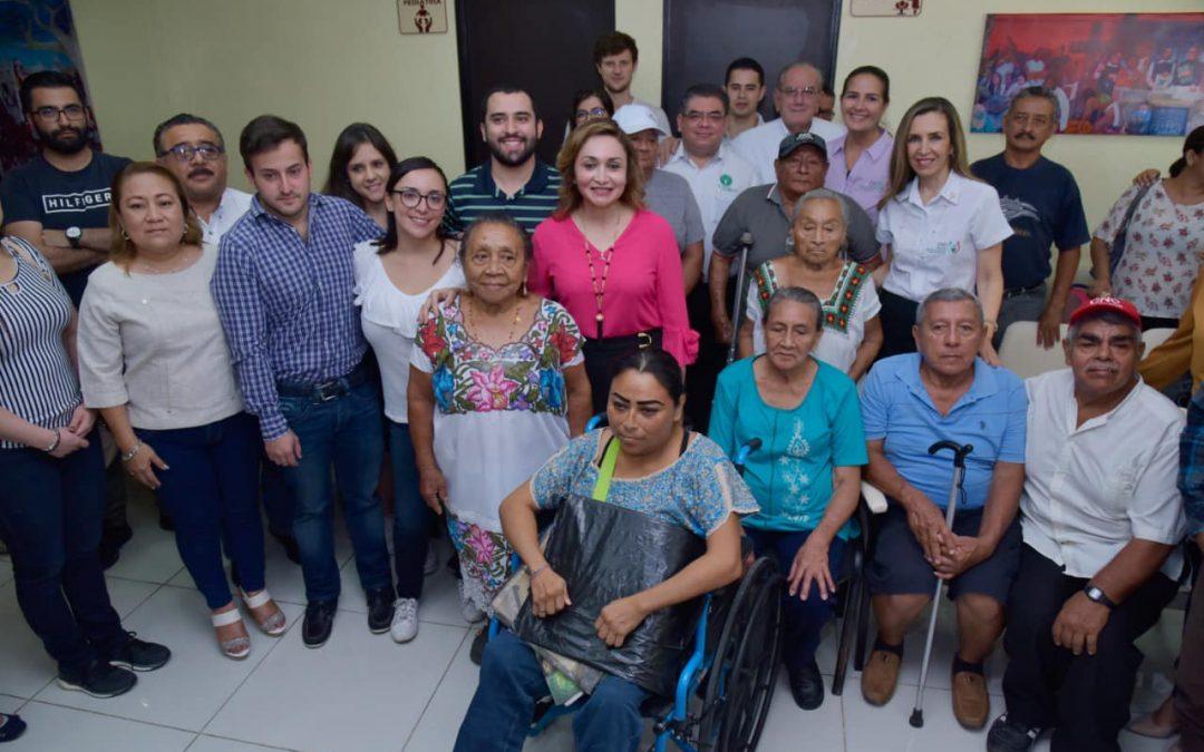 Campaña quirúrgica 2019 del programa de colocación de prótesis de rodilla y cadera