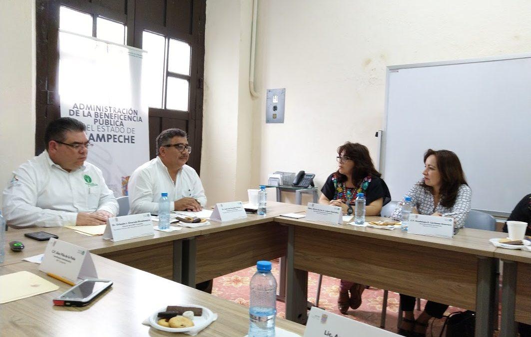 1a. Reunión Ordinaria 2020 del Patronato de la ABP Campeche